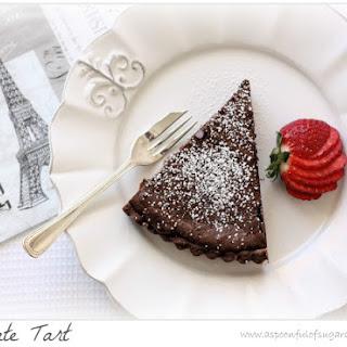 PASTRY (PATE SUCREE CHOCOLAT)