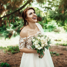 Wedding photographer Ivan Dubas (dubas). Photo of 05.02.2018