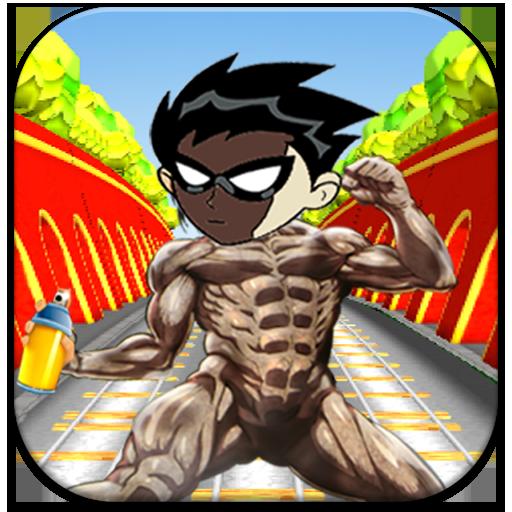 Super Subway Titans