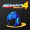 MEGA MAN 4 MOBILE 대표 아이콘 :: 게볼루션