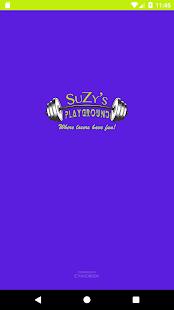 Suzy's Playground - náhled