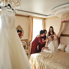 Wedding photographer Yuliya Shulzhik (sunshinefoto). Photo of 27.03.2018