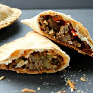 National Empanada Day | Beef Empanadas