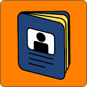 App Icon for Passport App in Czech Republic Google Play Store