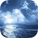 Lightning Storm Wallpaper icon