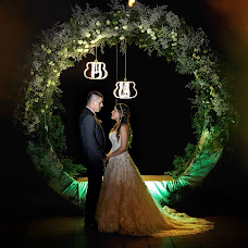 Hochzeitsfotograf John Palacio (johnpalacio). Foto vom 04.01.2018