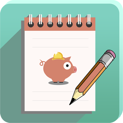 Money Manager - Budget Planner Android APK Download Free By Tien Vu