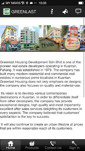 Greenlast Housing