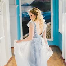 Wedding photographer Alina Sudakova (Alinoshka91). Photo of 02.04.2018