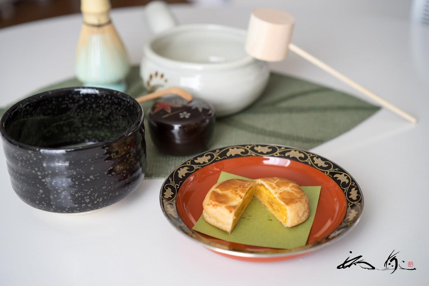 パイまんじゅう・新十津川物語