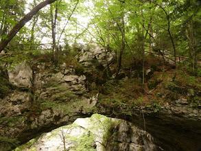 Photo: Valle del Rio dei Gamberi (Rakov Škocjan)