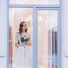 Wedding photographer Oleg Blokhin (blokhinolegph). Photo of 16.04.2018