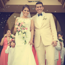 Wedding photographer David Yance (davidyance). Photo of 08.01.2016