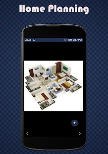 Tải 3D Home design APK