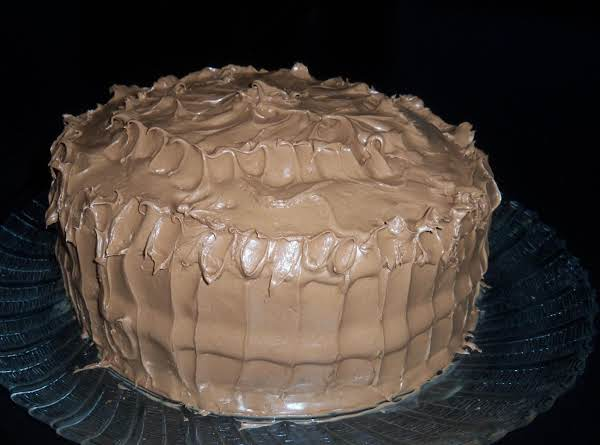 Try This Moist, Very Chocolaty, Cake For Your Next Party Or Get Together.  Your Family And Guests Will Love It.
