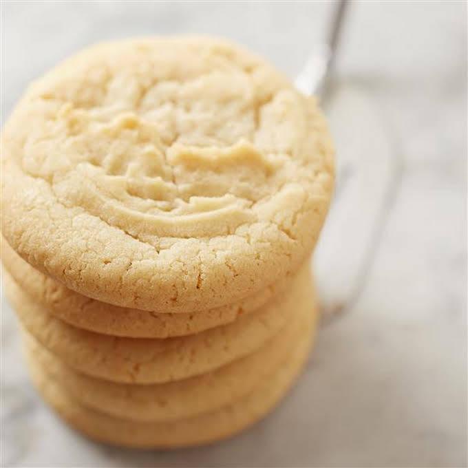 10 Best Cookies With Crisco Shortening Recipes
