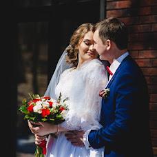 Wedding photographer Yuliya Artemenko (bulvar). Photo of 18.04.2018