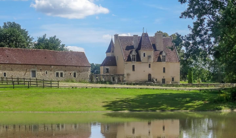 Castle Ceton