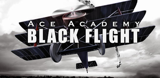 Ace Academy: Black Flight - Apps on Google Play