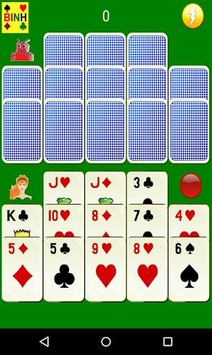 Binh poker