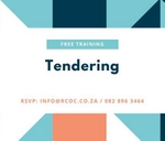 Free Tendering Workshop for Start-Up Businesses : Rustenburg Chamber of Commerce