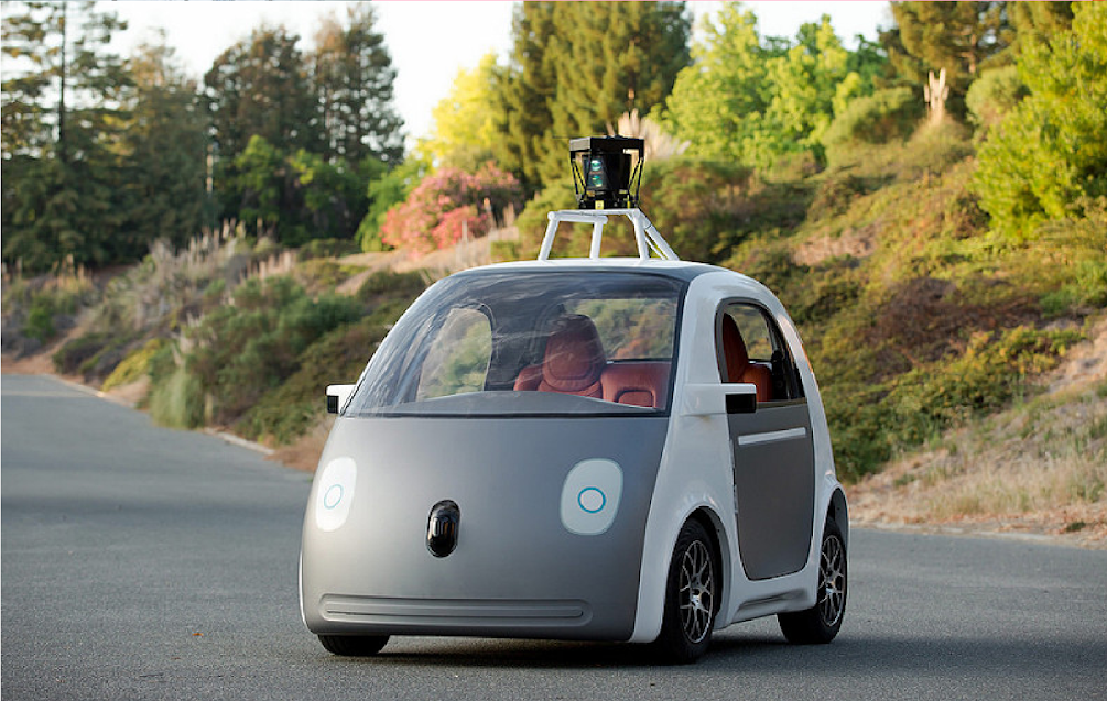 Self-Driving Cars: Another Control Mechanism For Our Lives?