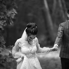 Wedding photographer Andrey Cheban (AndreyCheban). Photo of 05.03.2019