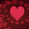 Love SMS for lovers icon