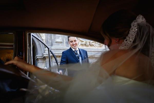 Fotógrafo de bodas Carlota Lagunas (carlotalagunas). Foto del 11.01.2017