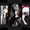 Kaneki Anime HD Wallpapers icon