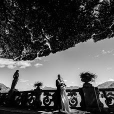 Wedding photographer Evelina Dzienaite (muah). Photo of 18.02.2018