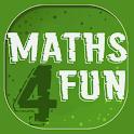 Maths4Fun icon