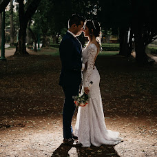 Wedding photographer Wallysson Ferrari (wallyssonferrar). Photo of 06.12.2017