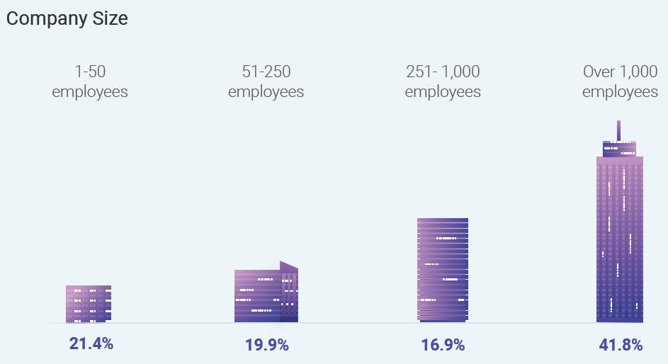 DevOps Company Size