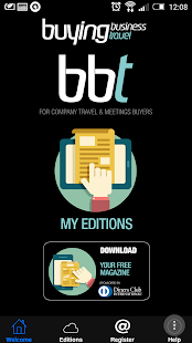 Buying Business Travel- screenshot thumbnail