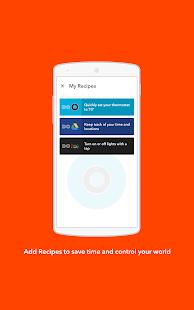 DO Button by IFTTT Screenshot 12