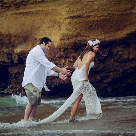 Wedding photographer Diana Achata (dianaachata). Photo of 02.01.2018