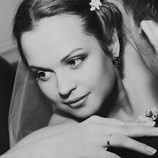 Wedding photographer Sergey Sarychev (Sarychev). Photo of 12.06.2013
