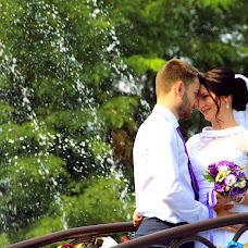 Wedding photographer Galina Martynova (GalinaMartynova). Photo of 03.10.2015