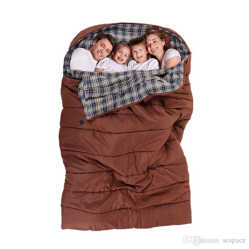 bán túi ngủ mùa hè