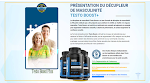 Testo Boost Plus (Testo Boost +) Nederland Prijs, recensie & bestellen