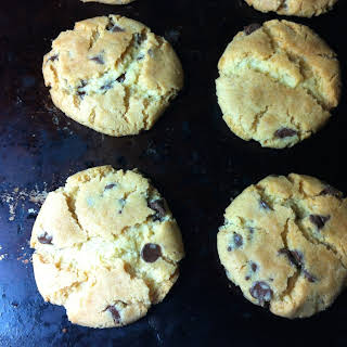 Chocolate Chip Cookie Recipe.