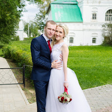 Wedding photographer Ekaterina Egorova (egorovaekaterina). Photo of 27.03.2018