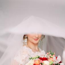 Wedding photographer Gulnara Khnykova (denx007). Photo of 15.11.2016