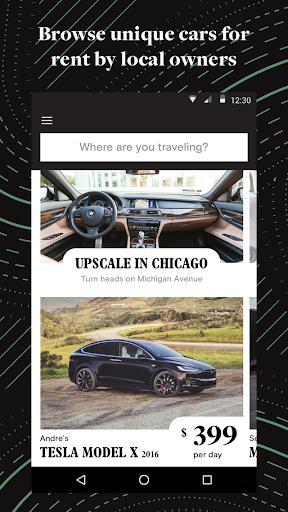 玩免費旅遊APP 下載Turo - Rent Better Cars app不用錢 硬是要APP
