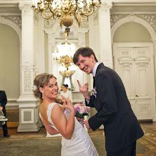 Wedding photographer Natalya Sudareva (Sudareva). Photo of 02.05.2014