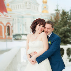 Wedding photographer Evgeniy Modonov (ModonovEN). Photo of 19.01.2016