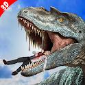 Dinosaur Hunter Simulator 2019 icon