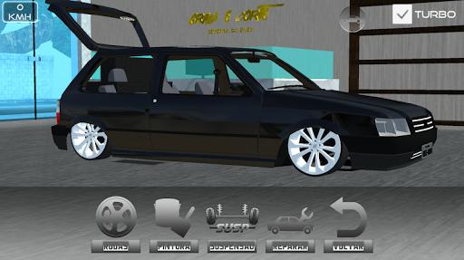 Carros Socados Brasil 2  screenshots 6