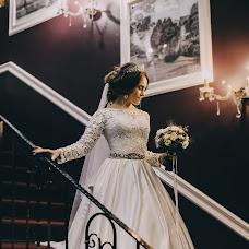 Wedding photographer Maksim Pyanov (maxwed). Photo of 04.01.2019
